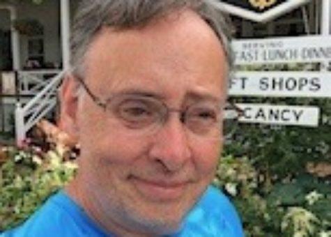 photo of Craig brown