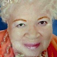 Iris Blackwell